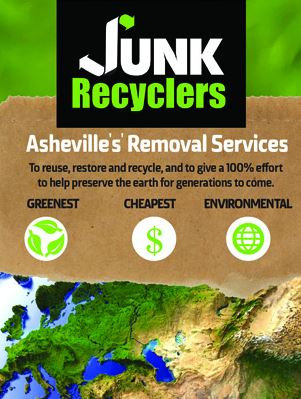 Junk Recyclers Does Furniture Removal and Resale
