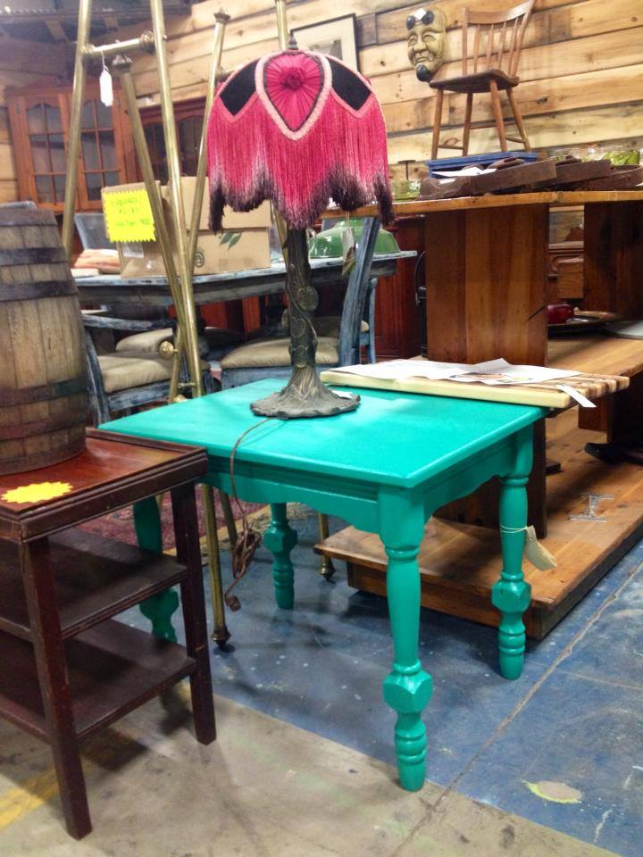 Up Cycled Furniture Asheville