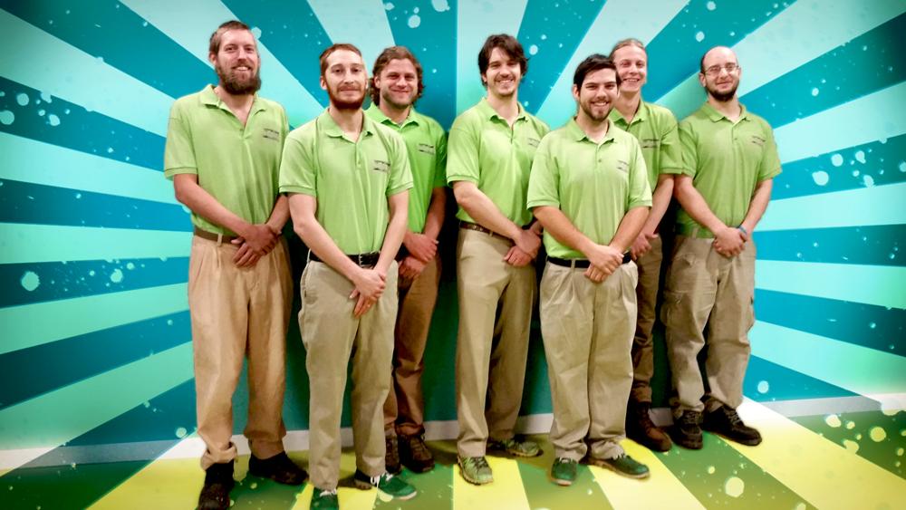 Asheville Junk Hauling Team