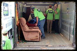 Asheville Junk Removal Service